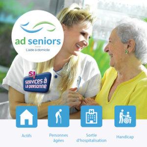 Ad Seniors Massy IDF Sud